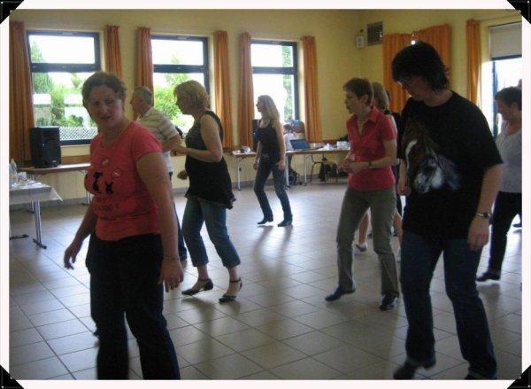 ****  Workshop du 12/05/12 à Buhl (1)  ****
