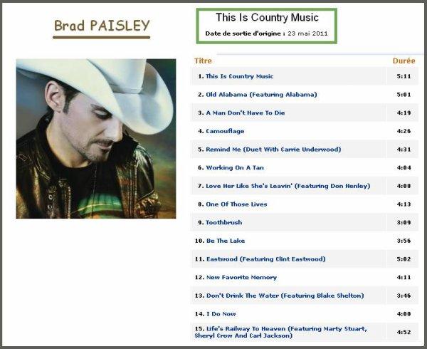 ****  Album Country (4)  ****