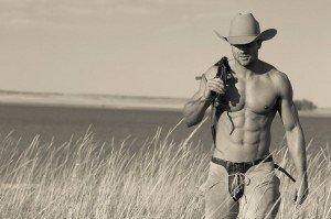 ****  Pinup Western (14)  ****