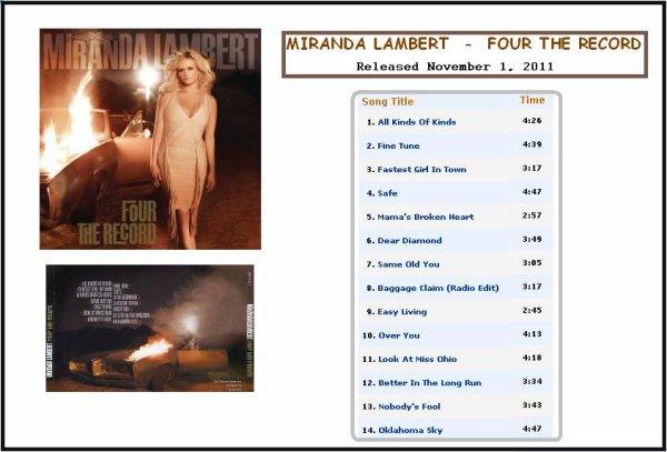 ****  Album Country (12)  ****
