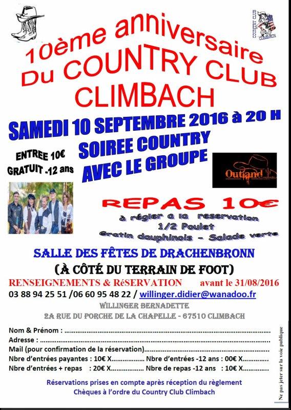 10/09/2016 - Climbach