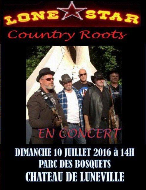 10/07/2016 - Lunéville