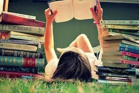 Liste des livres lus