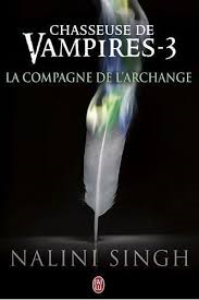 Chasseuse de Vampires tome 3