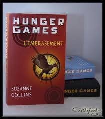 Hunger games tome 2