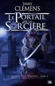 Le portail de la sorcière tome 4