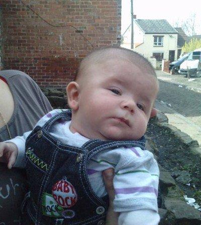 Mon fils Ivano