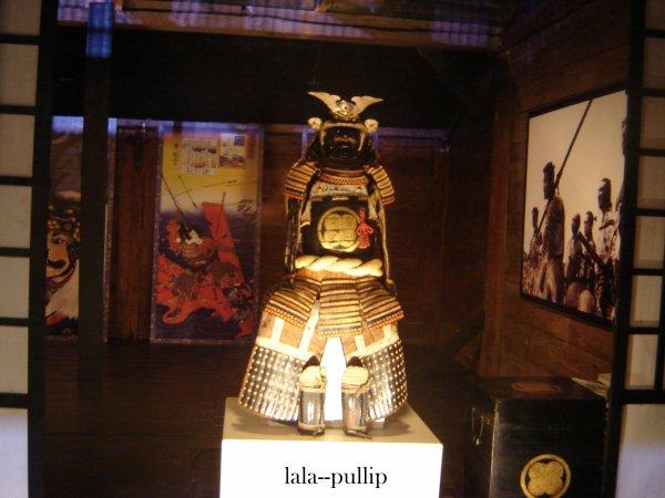 Japon's exposition !! =D