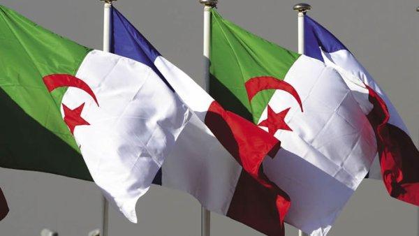 Paris Algérie