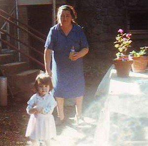 Ma Vie, Ma Famille, Ma Mamie, La Mieux de toute ♥