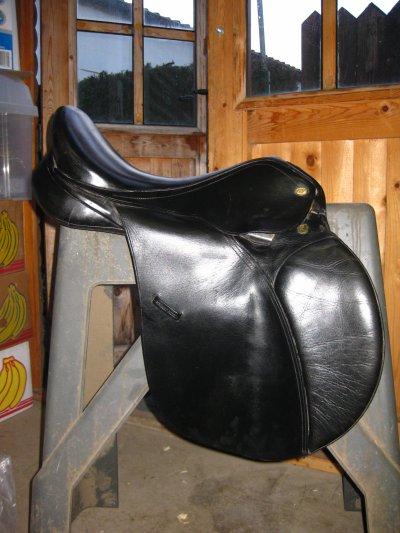Selle Knight Rider
