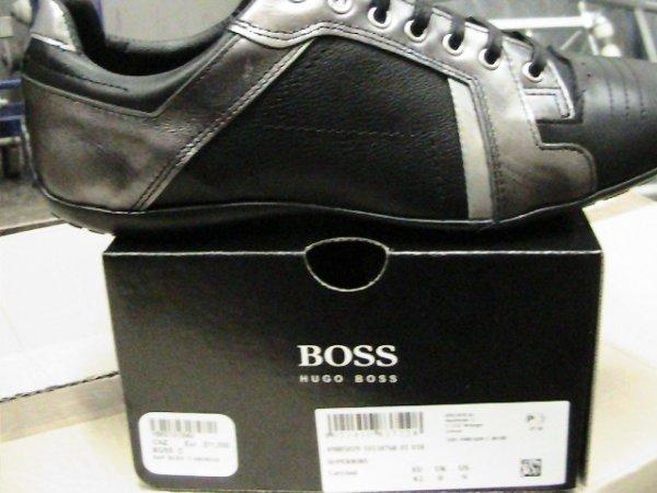 chaussure homme Hugo boss