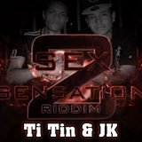 The Lïon / Mission secrete Version officiel prod by Deejay Skyle The Lïon [Tii TiN & JK] (2013)