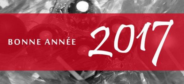 BONNEE ANNEE 2017