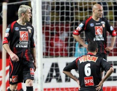 Maillot porté demi-finale de coupe de France contre Monaco