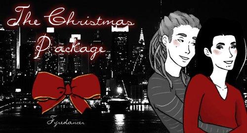 The Christmas Package de Fyredancer