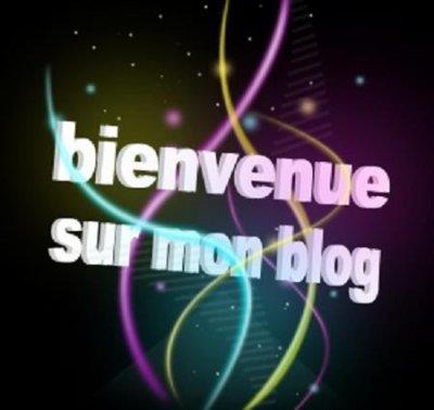۰۪۫٭۪۫۰•♥● Bien venue sur mOn BloG ♥ ♥ ۰۪۫٭۪۫۰•♥●