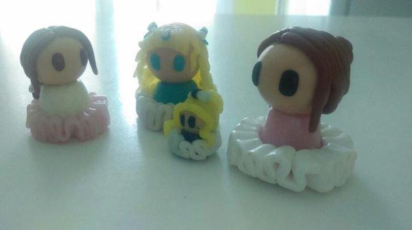 Petites creations !