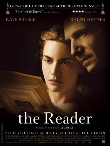 The Reader, film de Stephen Daldry