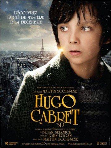 Hugo Cabret, Martin Scorcese