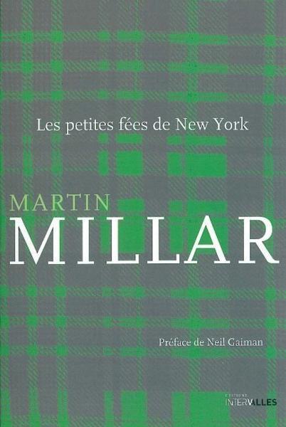Les petites fées de New York, Martin Millar