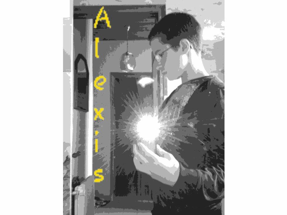 Alexis <3
