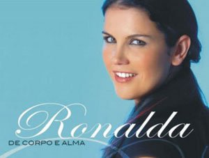 De Corpo E Alma / RONALDA - 'DANCO SO PARA TI' (2008)