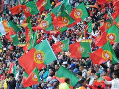 De Corpo E Alma / RONALDA - 'PORTUGAL EUROPEIO 2008' (2008)