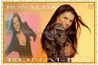 Pronta Pra Te Amar / RONALDA - 'PRONTA PRA TE AMAR' (2005)