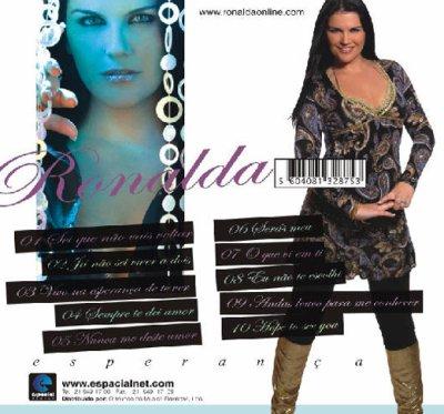 'RONALDA'  MUSICA