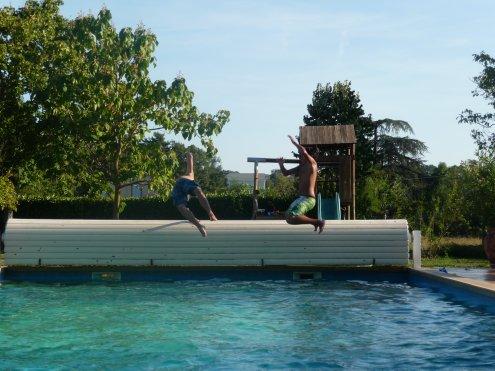 piscine avc guigui