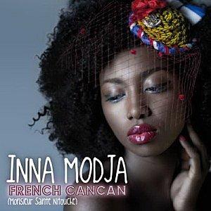 Inna Modja - French Cancan (2011)