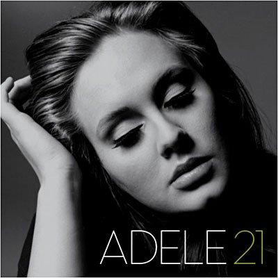 21 / Adèle - Set fire to the rain. (2011)