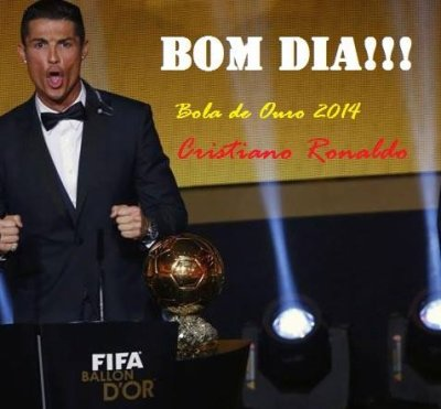 Bom Dia FIFA 2014