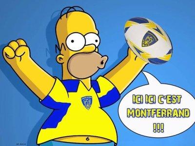 Ici, ici c'est Montferrand!!!!! 1