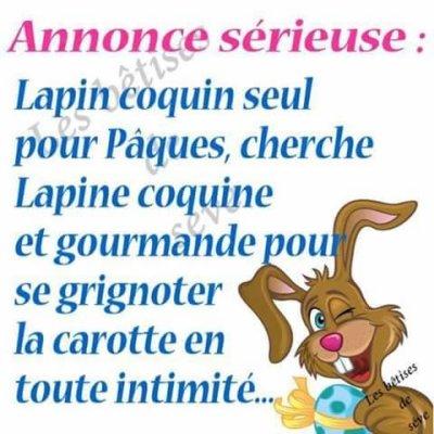 Annonce Sérieuse!!!!! Mdr