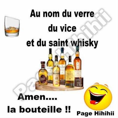 Saint Whisky!!!!!