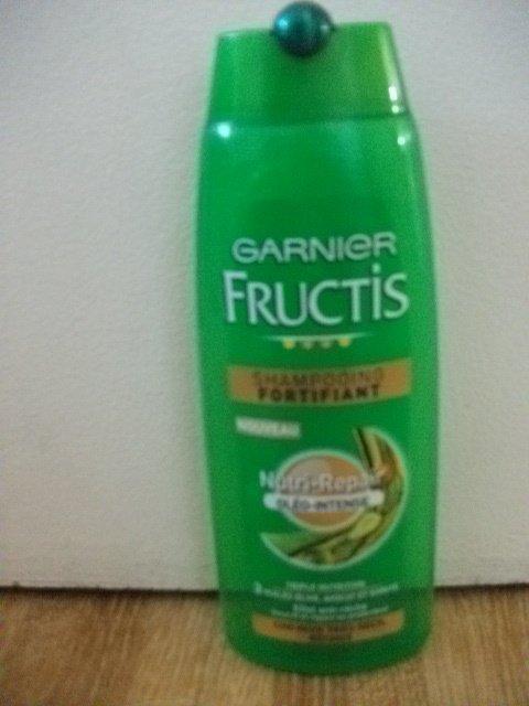 shampoing préféré