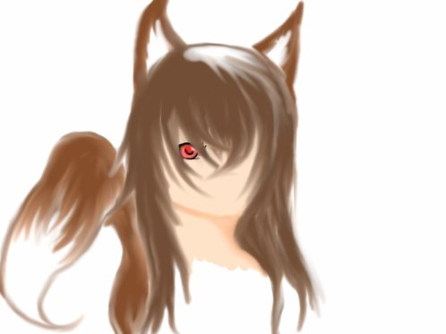 Horo (Sipce and Wolf)
