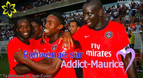 Addict-Maurice ! Bienvenue
