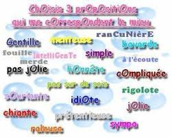 Choisit LEs Bon(s) Et Soi Sincére