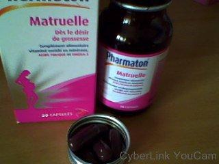 Quelques vitamines