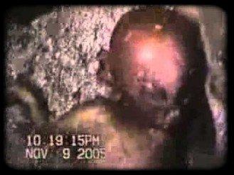 Les enlèvements par les extraterrestres