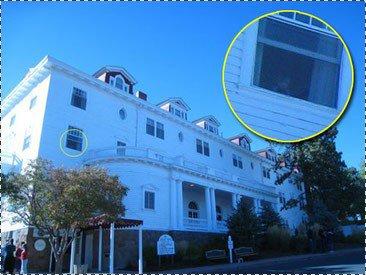L'hôtel qui a inspiré Stephen King