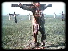 Un camp qui n'est pas beaucoup connu et pourtant, il s'en passait des atrocités