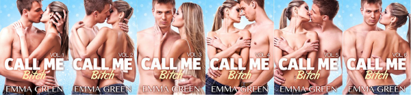 Call me bitch, de Emma Green