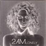 2A.M Feat Lorie - Lonely / 2A.M Feat Lorie - Lonely (2007)