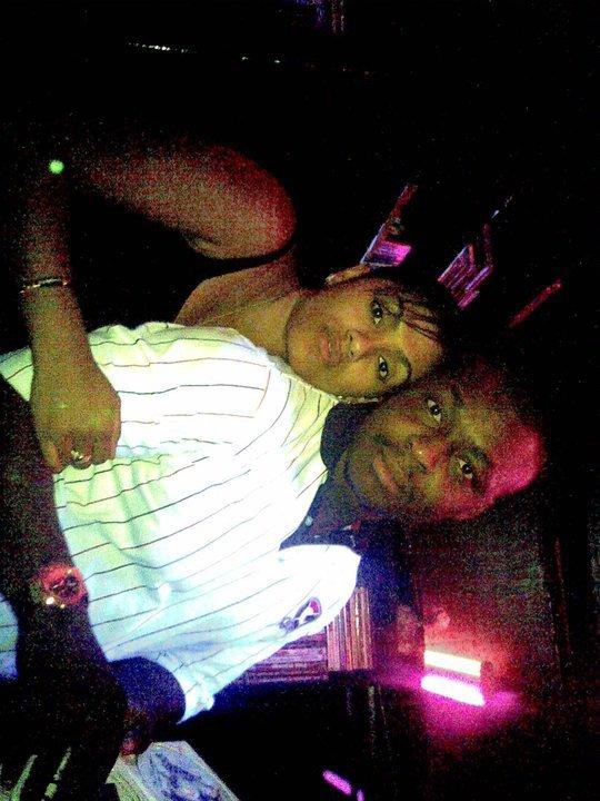 Kisangani(Boyoma) Night party!!