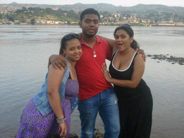 JayLux, Jan Nourou & Moi