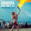 Hips don't lie de Shakira sur Skyrock